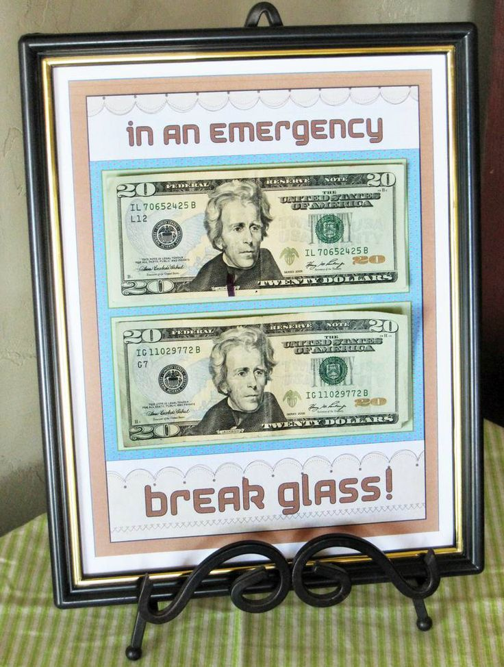 Poppy Juice: Clever Graduation Gift Ideas