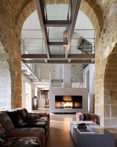 48 best INDUSTRIAL STYLE images on Pinterest | Industrial ...