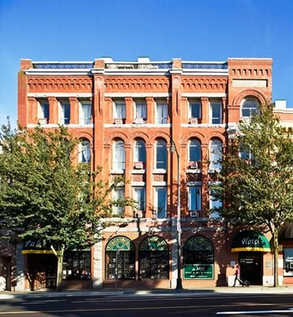 The Met Hotel Is A Boutique Offering Great Value For Visitors On Budget