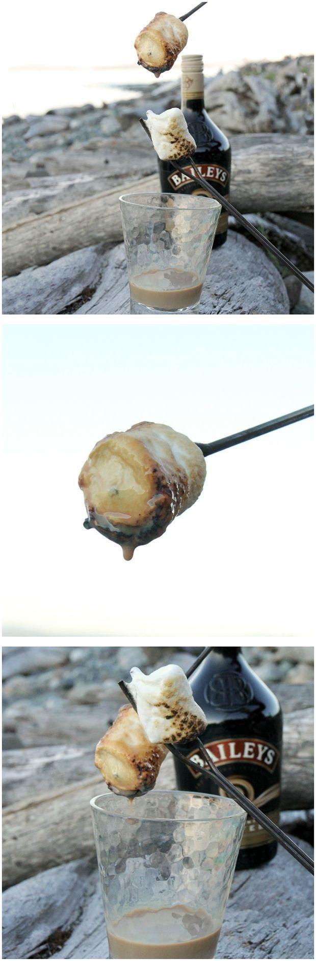 Jawel, marshmallows roosteren kan het hele jaar door.... Kijk voor een leuke vuurkorf snel op www.vuurkorfwinkel.nl