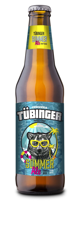 Edición especial de nuestra clásica Summer Ale: misma receta pero nuevo packaging. Exclusivo para La Vinoteca.  #beer #craftbeer #Tubinger #Cerveceria Principal #Summer #summerale