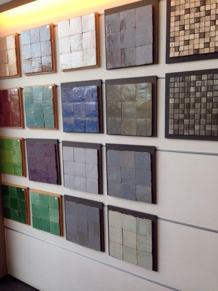 Marokkaanse tegels keuken - Oosterse tegels ...