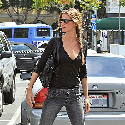 17 Best Images About Gisele Bundchen On Pinterest Models