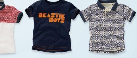 Beastie Boys Tee for bubba
