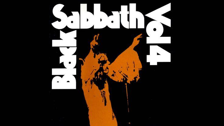 Black Sabbath - Supernaut HD