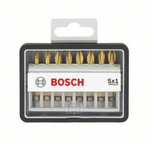 #Bit - inserti Max Grip #Bosch Robust Line 2607002571 #modellismo #utensili #elettroutensili #bricolage #hobby #faidate
