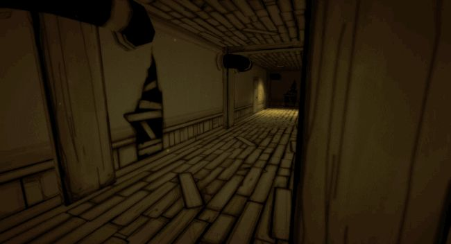 bendy and the ink machine storyline