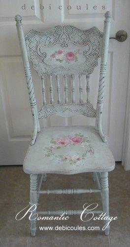 Ala silla de la reina...