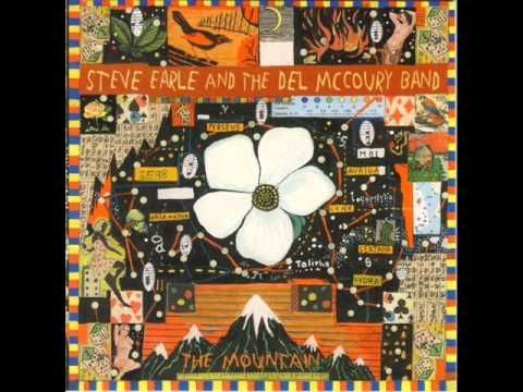 Steve Earle & The Del McCoury Band - I'm Still In Love With You. My favorite tune this week.