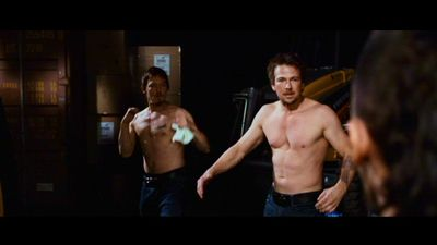 The Boondock Saints 2 -Screencaps - the-boondock-saints Screencap