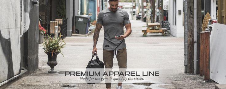 Premium Apparel Line