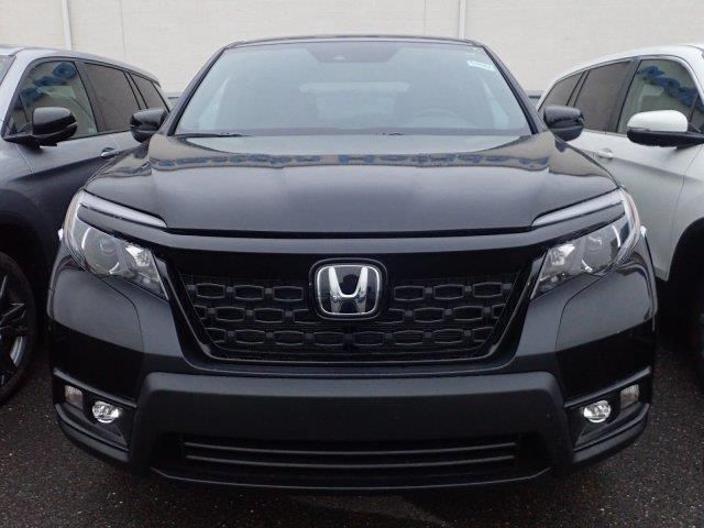 2020 Honda Passport Sport Awd Honda Passport Honda Trucks For Sale