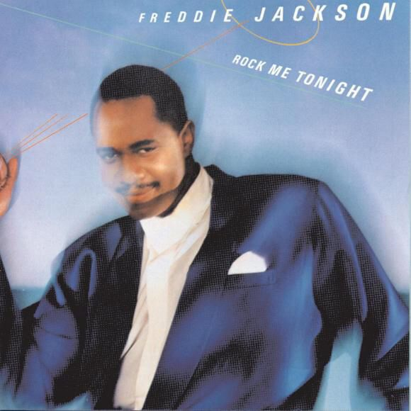 This is my jam: You Are My Lady by Freddie Jackson on Anita Baker Radio ♫ #iHeartRadio #NowPlaying