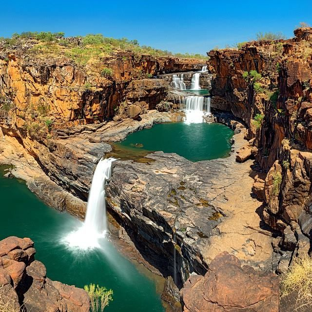 Best 25 Mitchell Falls Ideas On Pinterest Australian Road Trip Places To See And Kimberly