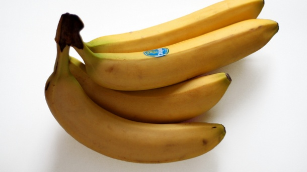 \Bananas are \nature\s energy drinks\\: Chuck Norris attacks category