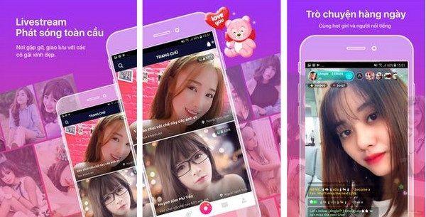 Những App Livestream đẹp Tren Facebook 2021 Bạn Nhất định Phải Biết Trong 2021 Facebook