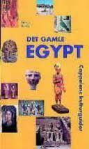 """""""Det gamle Egypt - liten kultur- og mentalitetshistorie"""" av Piotr O. Scholz"""