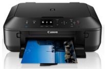Canon Pixma MG5650 Printer Driver Download