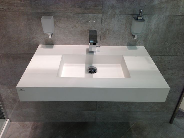 Krion Sinks For Oscars And Lolas Bathroom Would Need A