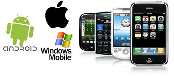 develop mobile applications for android