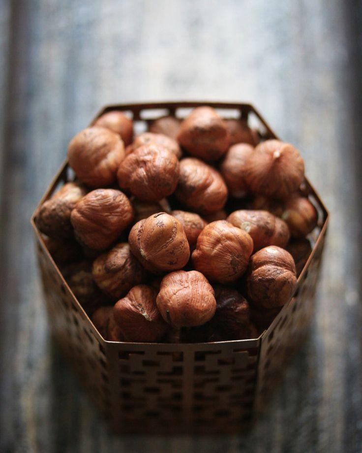 Орехи  Фундук Nuts