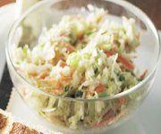 Salade chou