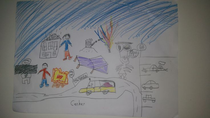 Where I want to live by Cenker