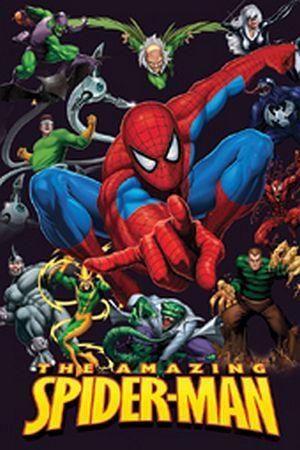 The Amazing Spiderman Regular Poster (01-3129)