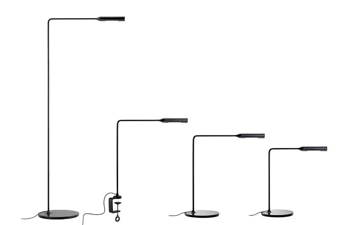 Lumina - FLO Light - Design Lamp | Foster + Partners