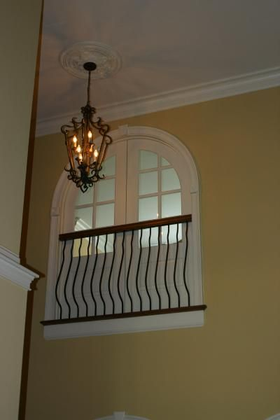17 Best Images About Building A House Balcony On Pinterest