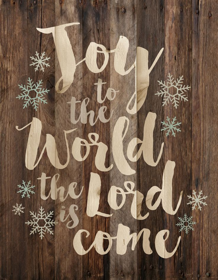 """Wall sign, perfect for your Christmas holiday celebrations - measures 12"""" x 15.5"""" - rustic, weathered designs - canvas made from lath-thin, narrow strips of wood - sawtooth hanger included"""