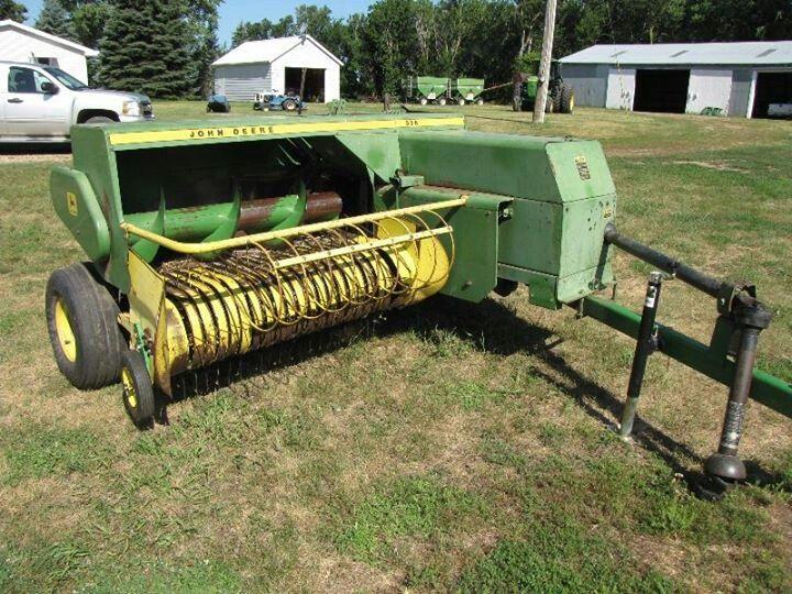 Cb B E Dba E D Baler Farm Tools