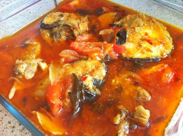 36 best fish stew images on pinterest