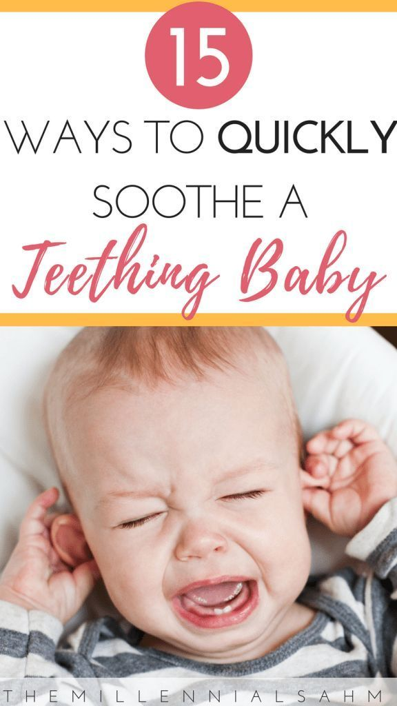 Natural Teething Remedies That Actually Work