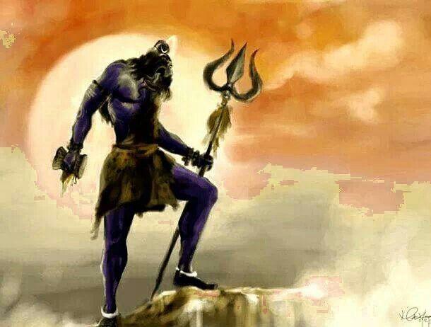 shiva lingam hd wallpapers