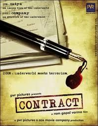 sign up on a contract