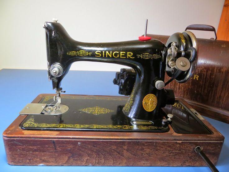 sewing machine repair ta