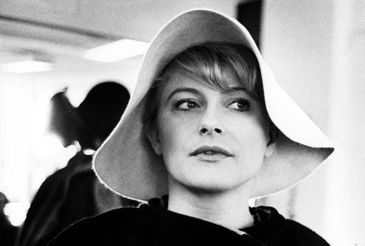 Monica Zetterlund. Such a beautiful woman.