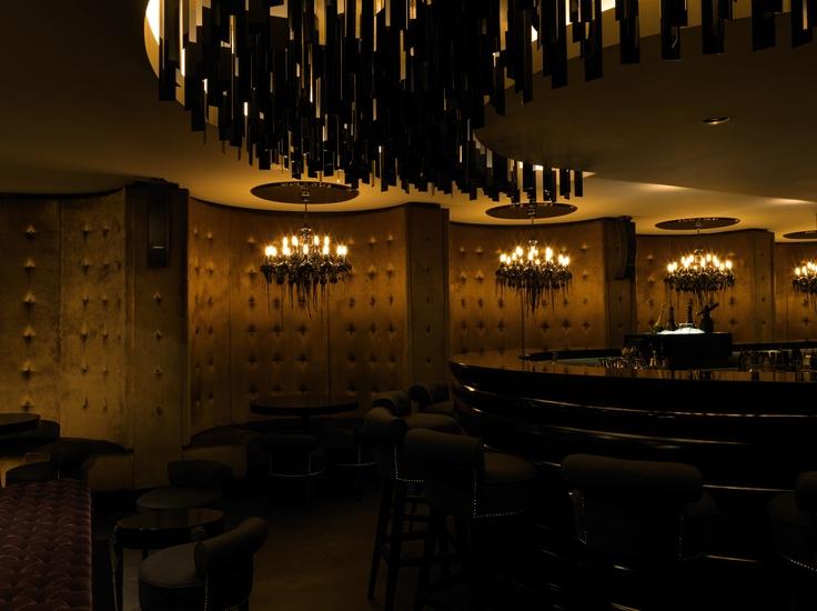 Best Design Hotels in Frankfurt | My Design Agenda