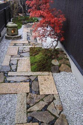 Pathway, landscape design