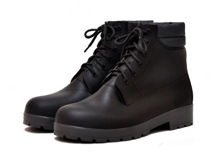 NordMan Rover, резиновые ботинки, мужские резиновые ботинки, ПС 31, сапоги резиновые