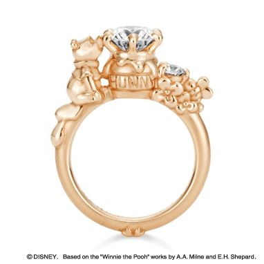 ディズニージュエリー > ディズニー結婚指輪・婚約指輪一覧 | 結婚指輪・婚約指輪のケイ・ウノ