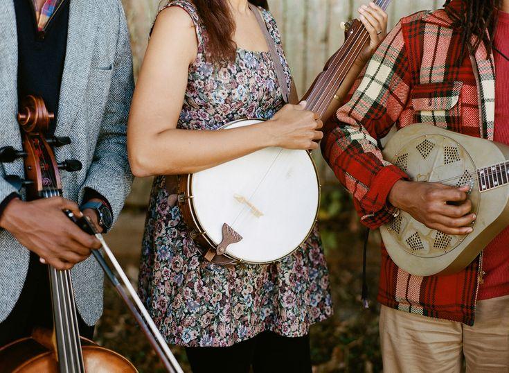 History of the banjo. Words & Audio by Jenna Strucko | Photos by Whitney Neal