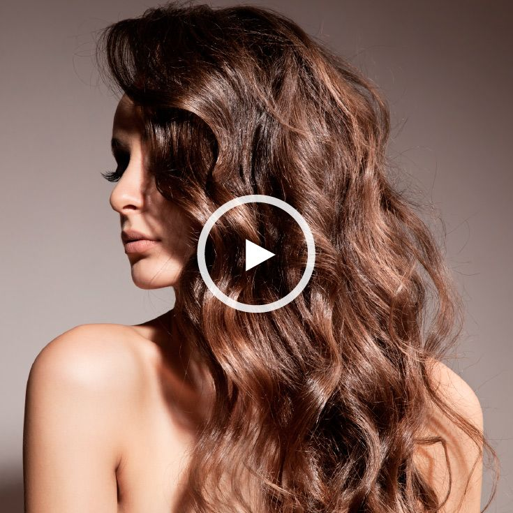 How to Thicken Hair Naturally
