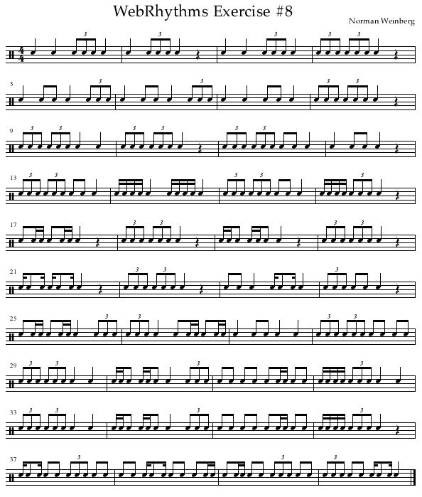 185 Best Images About Sheet Music On Pinterest: 17 Best Images About Drum Sheet Music On Pinterest