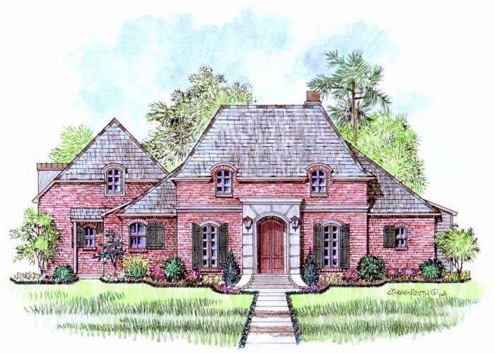 acadiana home design - Acadiana Home Design