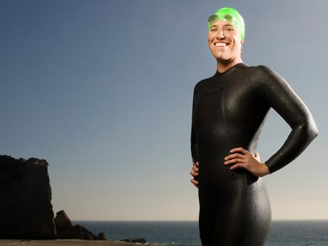 Triathlon 101: Tri Suit or Wetsuit?