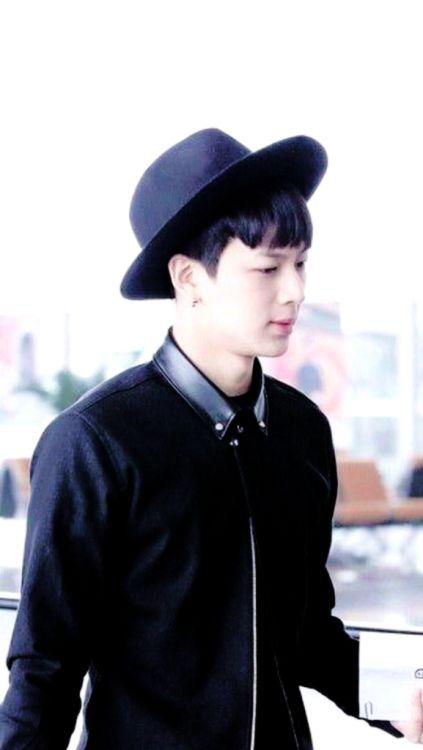 iKON #Yunhyeong | iKON | 아이콘 | Pinterest