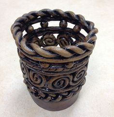 13 May – Clay Workshop: Coil Pots | Style My Life