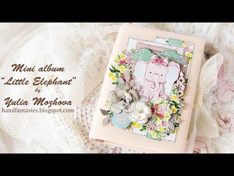 "Mini album ""Little Elephant"" - YouTube"